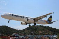 Skiathos – Dem Flugzeug so Nahe, Planespotting in Skiathos