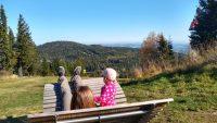 Mönichkirchen – Wanderung entlang des Schaukelweg