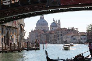 Venedig – Stadtrundgang durch die Lagunenstadt