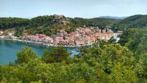Novigrad (Zadar) – Stadtrundgang Novigrad